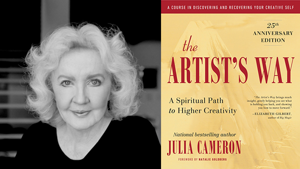 Julia Cameron The Artist's Way